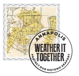 Weather it together logo